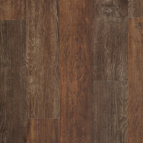 Mannington Adura Distinctive Plank Iron Hill Fireside - American Fast Floors