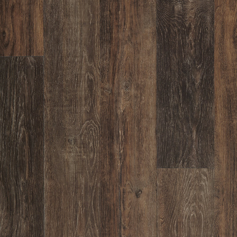 Mannington Adura Distinctive Plank Iron Hill Coal - American Fast Floors