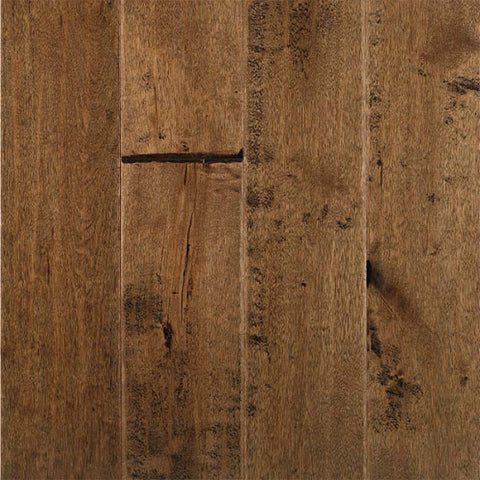 "Alpine Mustang Sliced Birch 6"" Engineered Hardwood - American Fast Floors"