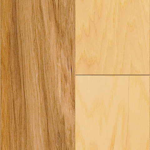 Mannington American Hickory Natural