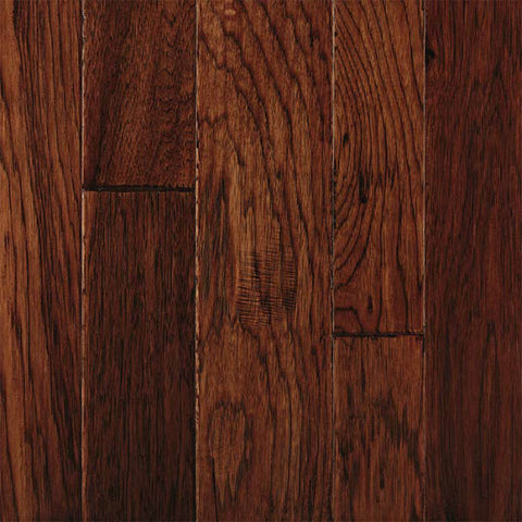 "Stony Brook Cavern Hickory 4""/5""/6"" Engineered Hardwood"