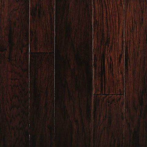 "Stony Brook Ridgeline Hickory 4""/5""/6"" Engineered Hardwood - American Fast Floors"
