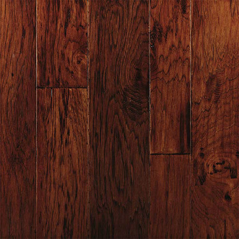 "Stony Brook Tango Hickory 4""/5""/6"" Engineered Hardwood - American Fast Floors"
