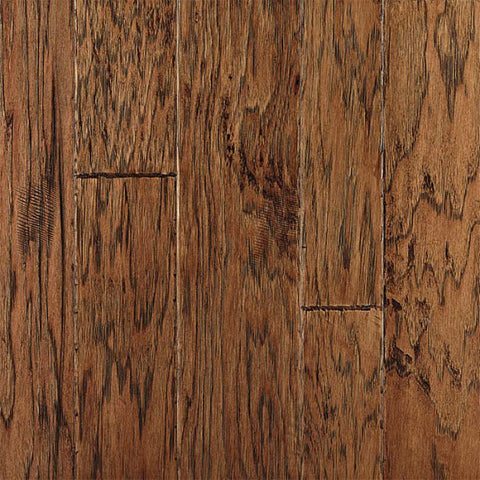 "Stony Brook Meza Hickory 4""/5""/6"" Engineered Hardwood - American Fast Floors"