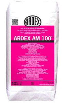 AM 100 Repair & Smoothing Compound - 40 Lb