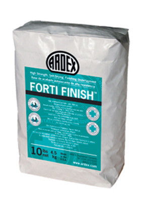 Forti Finish Finishing Underlayment - 10 Lb