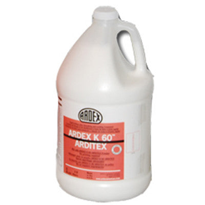 Ardex K-60 Arditex Liquid - 1 GAL - American Fast Floors