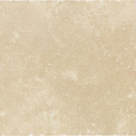 American Olean Ash Creek 13 x 13 Almond Floor Tile
