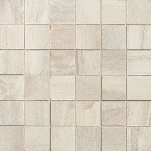 Bedrosians Athena Mosaic Pearl - American Fast Floors