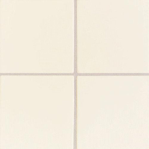 "Daltile Earthen Art Folio One 6"" x 6"" Ice Cube Bullnose"