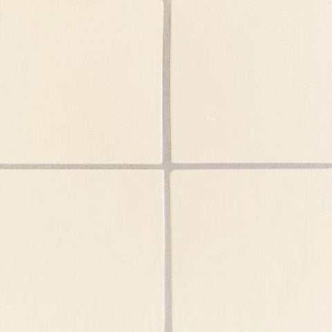 "Daltile Earthen Art Folio One 6"" x 6"" Ivory Coast Wall Tile"