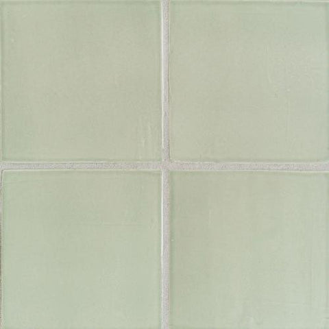 "Daltile Earthen Art Folio One 6"" x 6"" Pistachio Wall Tile"