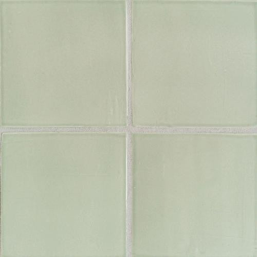 "Daltile Earthen Art Folio One 6"" x 6"" Pistachio Bullnose - American Fast Floors"