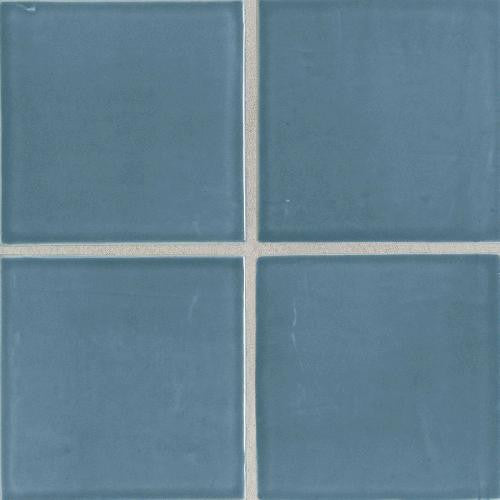 "Daltile Earthen Art Folio One 6"" x 6"" Winter Storm Wall Tile - American Fast Floors"