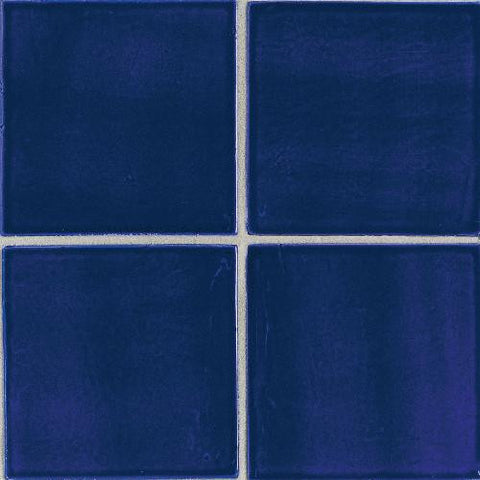 "Daltile Earthen Art Folio One 3"" x 6"" Rhythm & Blues Harlequin"