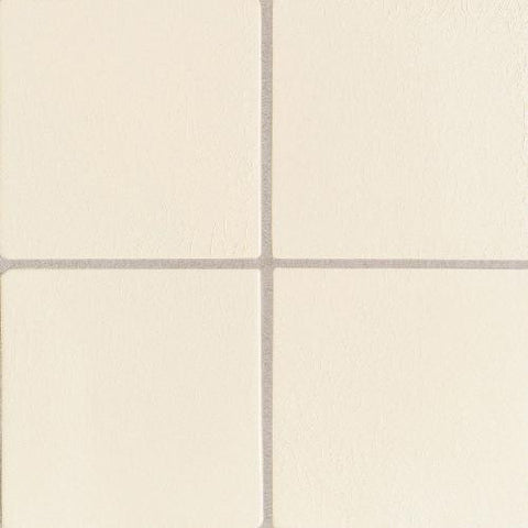 "Daltile Earthen Art Folio One 6"" x 6"" Cracked Ivory Wall Tile"