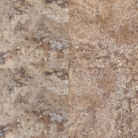 Mannington Adura Tile Escalante Brownstone - American Fast Floors