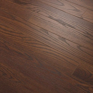 Tarkett Journeys Aberdeen Oak Chocolate - American Fast Floors