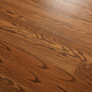 Tarkett Journeys Aberdeen Oak Gunstock - American Fast Floors