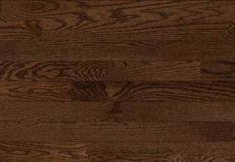 "Adams Signature Oak Barrel Oak 2.25"" Solid Hardwood"