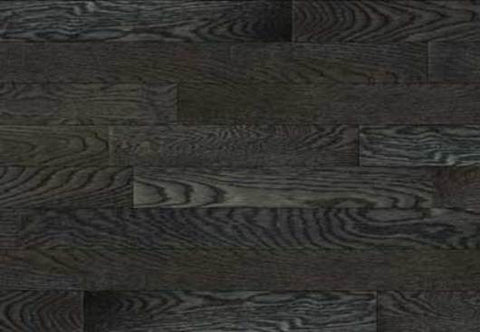 "Adams Signature Oak Pewter Oak 3.25"" Solid Hardwood - American Fast Floors"