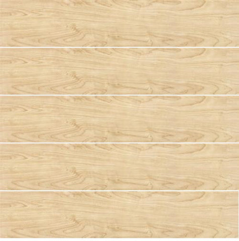 Adore Luxury Vinyl Tile Long Planks Handscraped Blanc Maple - American Fast Floors