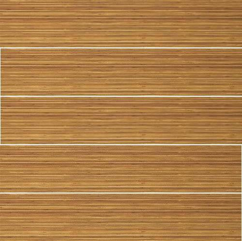 Adore Luxury Vinyl Tile Wide Planks Wood Caramelized Bamboo - American Fast Floors