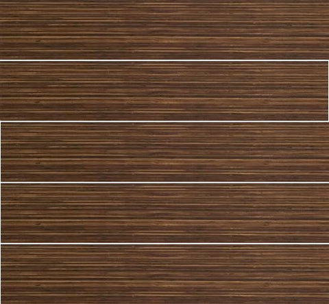 Adore Wide Planks Bamboo Cocoa - American Fast Floors