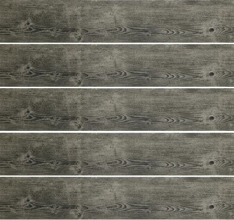 Adore Wide Planks Rustic Barnside Charcoal - American Fast Floors