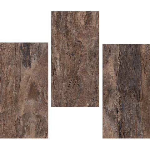 "Amazon 12""X24"" Chestnut Floor Tile"