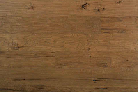"Amelia Burlap Hickory 5"" Engineered Hardwood - American Fast Floors"