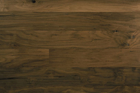 "Amelia Smoked Walnut 5"" Engineered Hardwood - American Fast Floors"