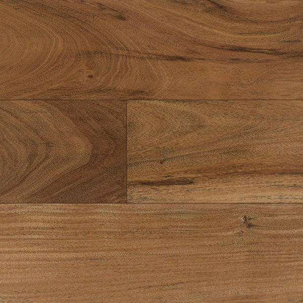 "IndusParquet Amendoim without French Bleed 1/2"" x 5"" Handscraped Engineered Hardwood - American Fast Floors"