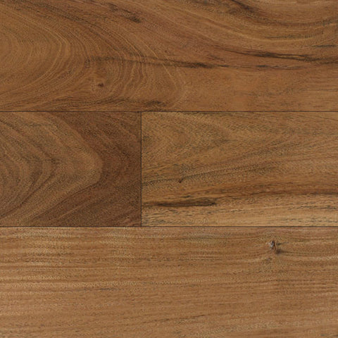 "IndusParquet Amendoim without French Bleed 1/2"" x 5"" Handscraped Engineered Hardwood"