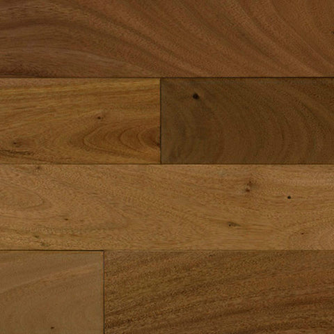 "IndusParquet Amendoim 1/2"" x 5"" Engineered Hardwood"