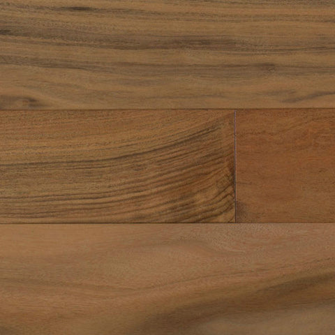 "Coterie Angico 5/8"" x 3 1/2"" Solid Exotic Hardwood"