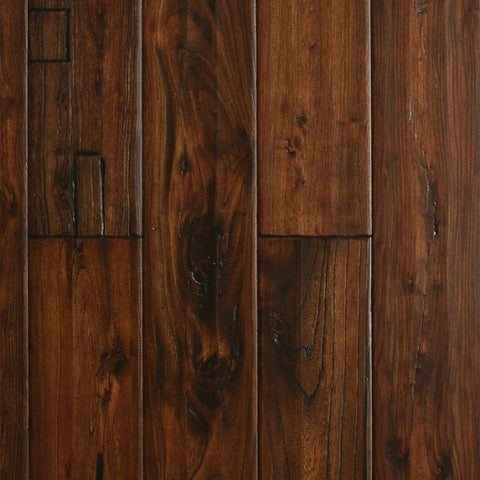 Nuvelle Marathon Reclaimed Antique Elm Walnut