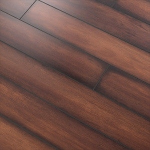 Tarkett New Frontiers Antique Stained Chocolate II - American Fast Floors