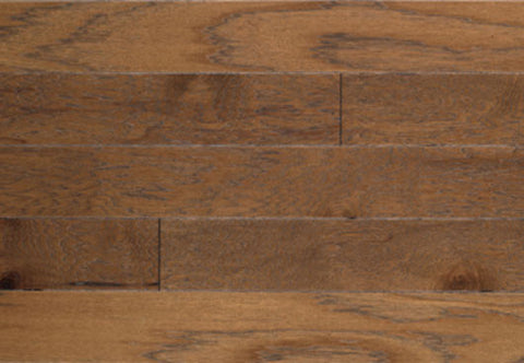 "Ashlynn Butternut Hickory 5"" Engineered Hardwood"