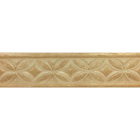 "Astral 3""X10"" Sand/Nocce Willow Listel"