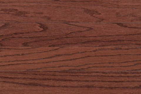 "Augusta Oak Henna Oak 5"" Engineered Hardwood - American Fast Floors"