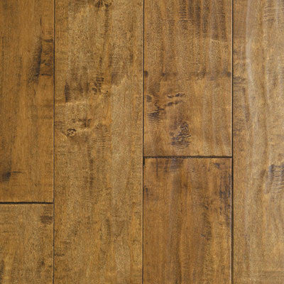 "Mullican Chatelaine 4"" Maple Autumn Solid Hardwood - American Fast Floors"