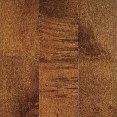 "Mullican Muirfield 3"" Maple Autumn Solid Hardwood"