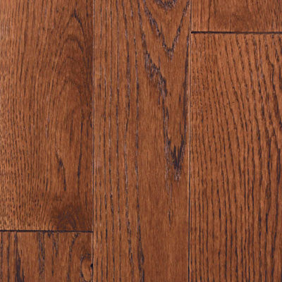 "Mullican Williamsburg 4"" Oak Autumn Solid Hardwood - American Fast Floors"
