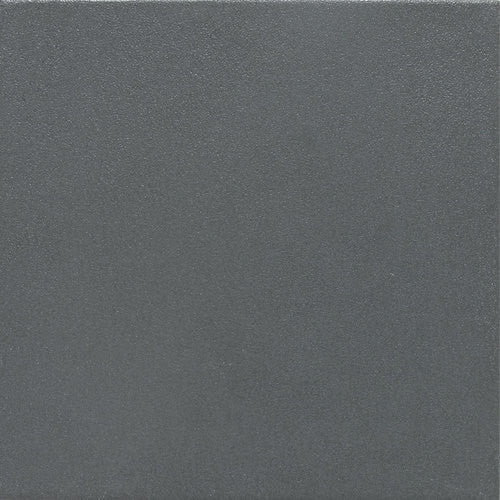 "Daltile Colour Scheme 1"" x 6"" Suede Gray Solid Cove Outcorner - American Fast Floors"
