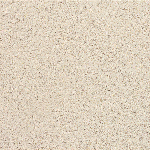 "Daltile Colour Scheme 6"" x 6"" Biscuit Speckled Bullnose"