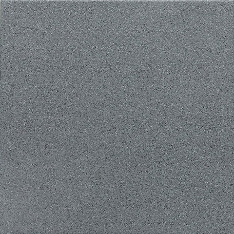 "Daltile Colour Scheme 18"" x 18"" Suede Gray Speckled Floor Tile"