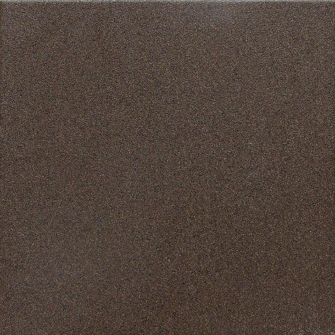 "Daltile Colour Scheme 6"" x 6"" Artisan Brown Speckled Bullnose Corner"