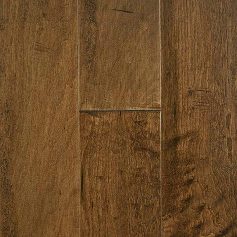 Seneca Creek T&G Bistro Maple 5 Engineered Hardwood - American Fast Floors