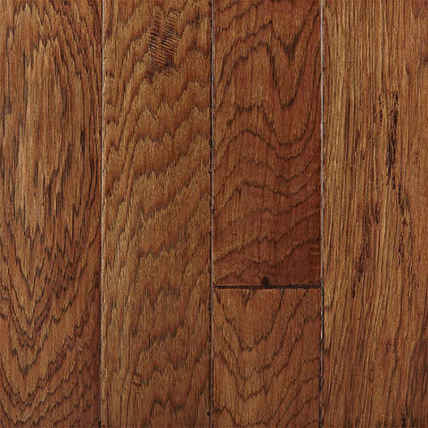 Seneca Creek T&G Cavern Hickory 5 Engineered Hardwood - American Fast Floors